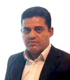 دکتر خشایار پیکر