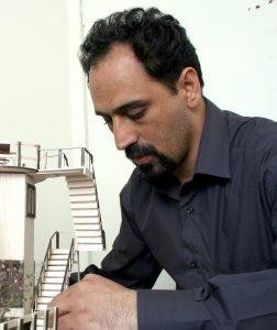 حمیدرضا ابراهیمی