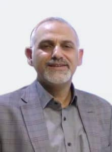 غلامحسین برزگر