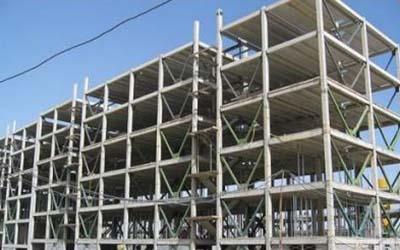 ساختمان دهم