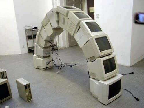 تصاویر بامزه کامپیوتری