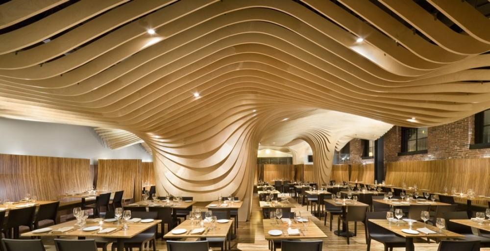 رستوران بنکیو