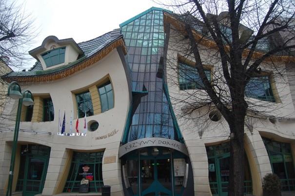 شاهکارهای معماری جهان
