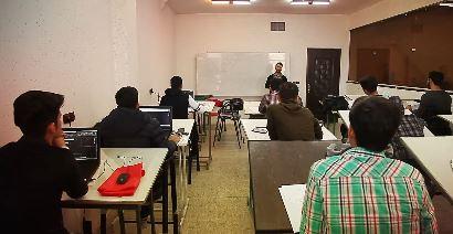 معرفی دانشکده فنی باهنر شیراز