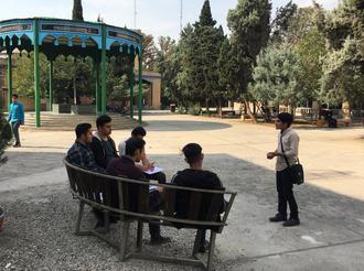 دانشکده انقلاب اسلامی
