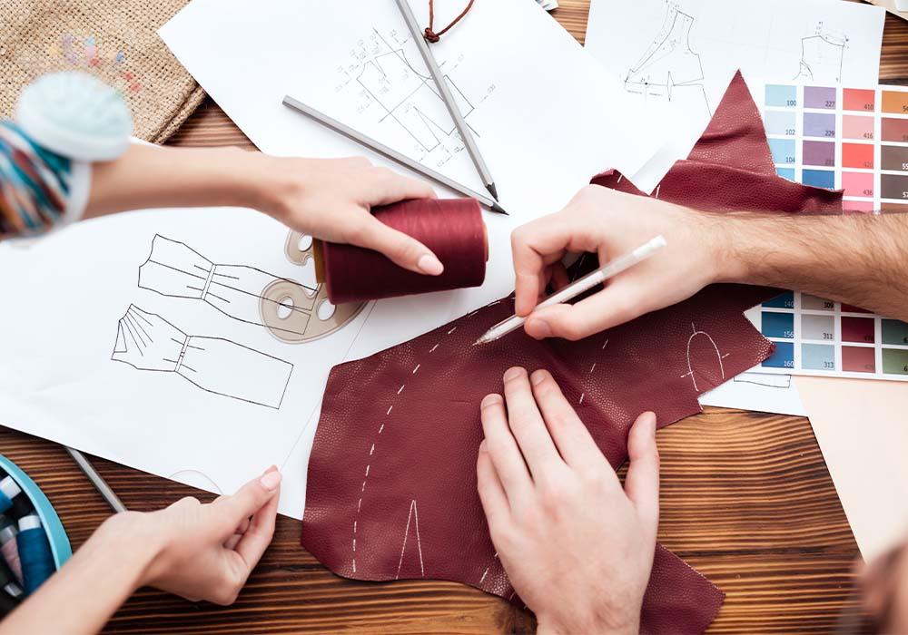 رشته طراحی دوخت