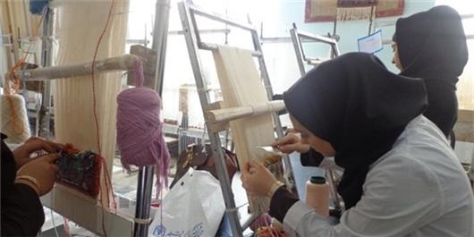 معرفی هنر فرش