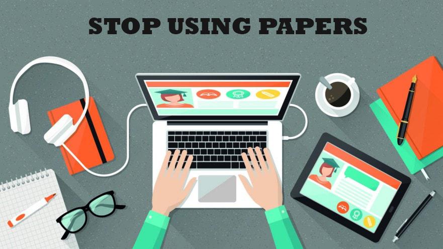 ارسال فایل جزوه و تمرین