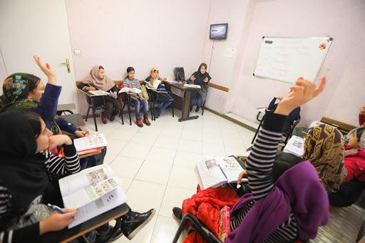کلاس های خصوصی
