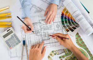 رشته نقشه کشی معماری