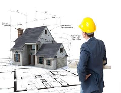 مهندس معماری