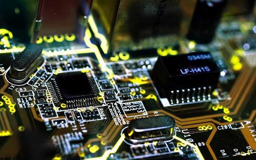 مدارهای مجتمع الکترونیک