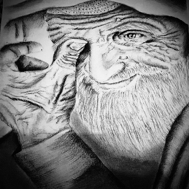 آثار هنرجویان کمال دانش تهران