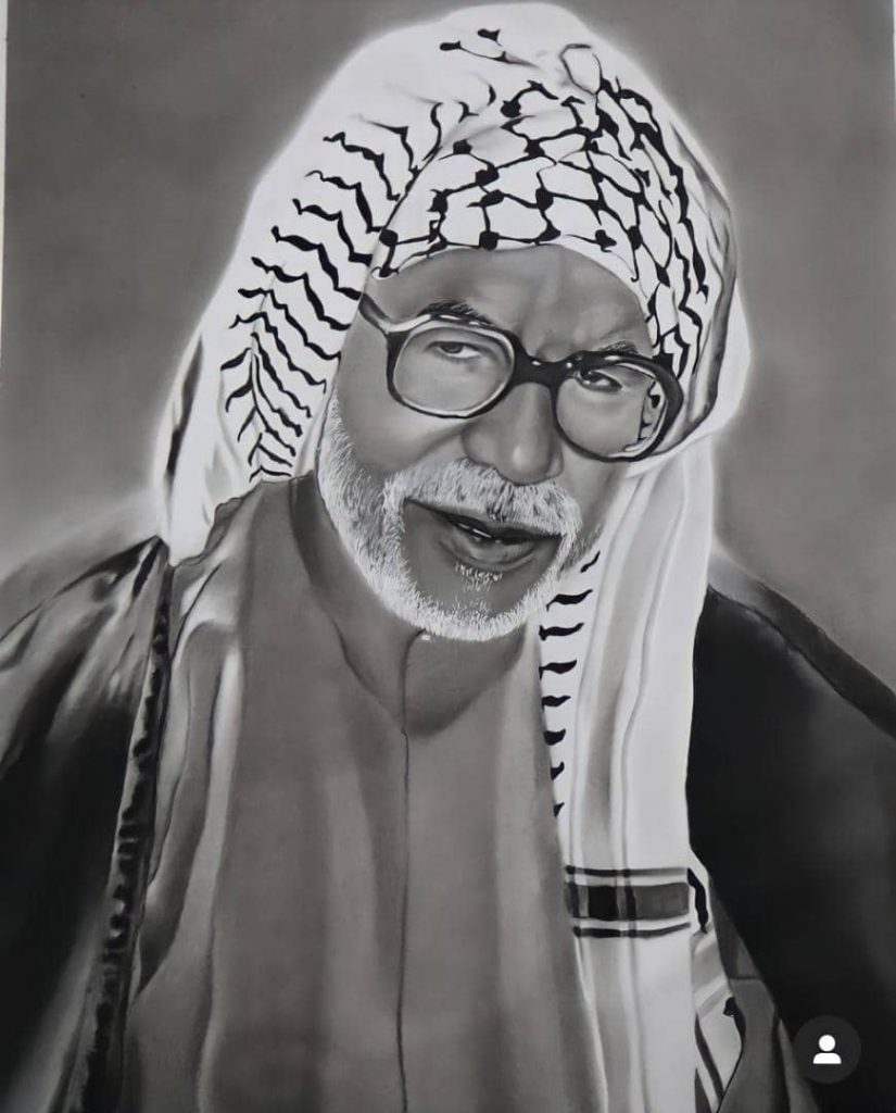 آثار برگزیده هنرجویان هنرستان هاجر اهواز