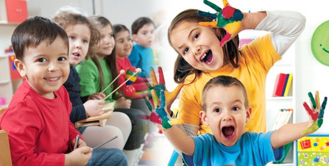 معرفی رشته تربیت کودک