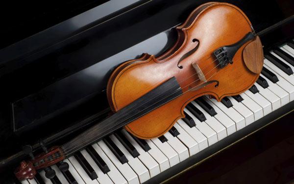 معرفی رشته نوازندگی سازهای جهانی