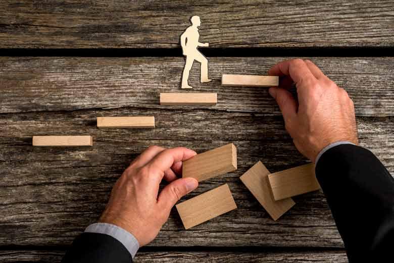 مراحل ثبت نام آزمون استخدامی